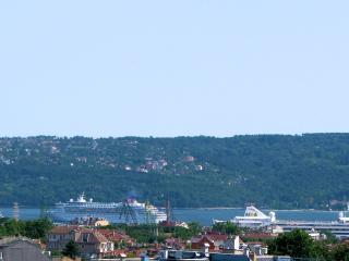 Varna Center Sunset & Seaview Apartment - Balchik vacation rentals