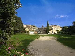 Les Chênes Verts, Font-Peyrins, Grignan, Drôme - Grignan vacation rentals