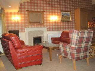 Highland Lodge overlooking Loch Rannoch - Kinloch Rannoch vacation rentals