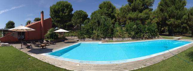 Bright 5 bedroom Villa in Potenza Picena - Potenza Picena vacation rentals