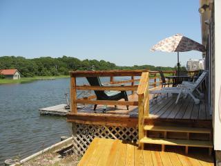 Centerville Waterfront Estate - Centerville vacation rentals