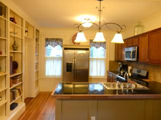 Beautiful Victorian 3 Bedroom apartment - Saratoga Springs vacation rentals