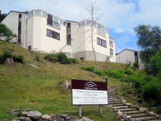 Highland Lodge E40 - Kinloch Rannoch vacation rentals