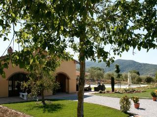 Villa Fiorentina-ideal for family with children - Castiglion Fiorentino vacation rentals