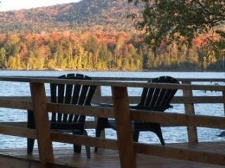 Mooosehead Lake Rental - Lakeside Cabin Living - Maine Highlands vacation rentals