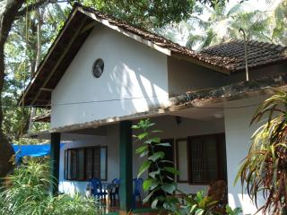 An unusual stopover for the adventurous! - Kannur vacation rentals