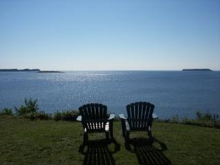 Cottage by the Sea - Maine Oceanfront!! - Jonesport vacation rentals