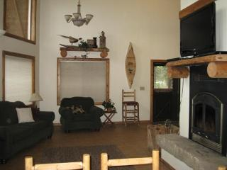 Fabulous River Cabin with Hot Tub! - Cascade vacation rentals