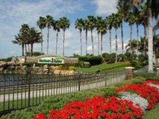 Club Entrance - GOLFERS DREAM 2 CHAMPION COURSES MAY16  AVAILABLE - Fort Myers - rentals