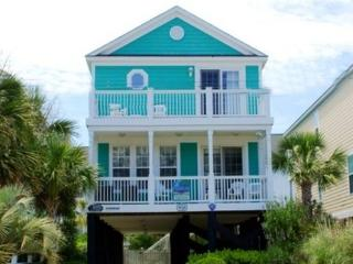 Palmetto Paradise Private Pool Refreshed Modern - Surfside Beach vacation rentals