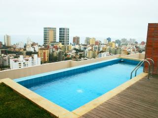 Luxury 4 Bed Apartment Miraflores - Lima - Lima vacation rentals