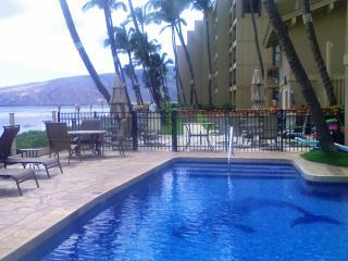 3 bedr On Long Sandy White Beach Sugar Beach Kihei - Kihei vacation rentals