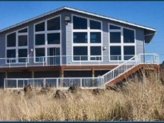 Luxury Moclips beachfront home - Moclips vacation rentals