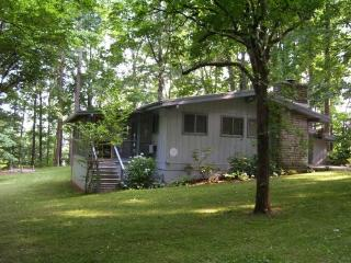 Secluded Cabin in Beautiful Wooded Area Lake Cumb - Somerset vacation rentals