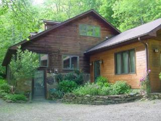 Hocking Hills Log Cabins and Vacation Homes - Logan vacation rentals