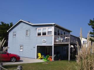 Steps to Beach, Family Friendly, Beachy House - Nags Head vacation rentals