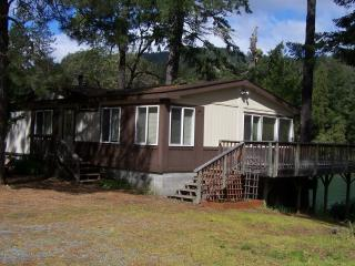 Vacation Home on the Beautiful Smith River - Smith River vacation rentals