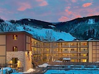 Condo in Vail Village - Walk to the chairlift - Vail vacation rentals