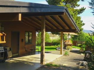 Wine Country GetAway - Sonoma County vacation rentals
