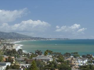 Panorama Ocean View Mediterranean Style Home - Dana Point vacation rentals
