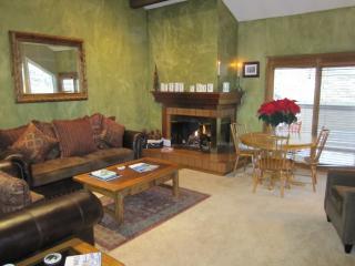 2 Bedroom w/Loft 2 bath Spotless NEW HOT TUB!! - Cottonwood Heights vacation rentals