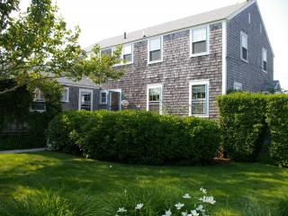 Walk to the Beach. Great Location. - Nantucket vacation rentals