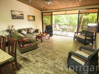2 bedroom House with Internet Access in Manuel Antonio - Manuel Antonio vacation rentals