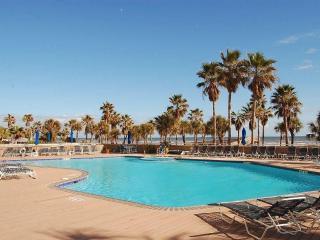 Luxurious and affordable condominium - Galveston Island vacation rentals