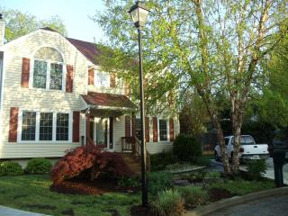 10 Minute Walk to Downtown! - Annapolis vacation rentals