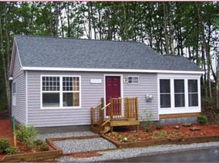 New 2bdrm Maine cottage, walk to Moody Beach - Eliot vacation rentals