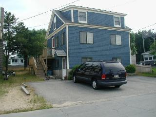Vacation rentals in Saco