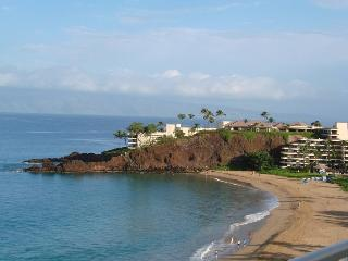 The Best 2brm/2BA Ocean Front Condo at the Whaler - Kaanapali vacation rentals