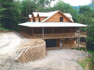 Wolf Laurel Ski Resort - Blue Ridge Mountains vacation rentals