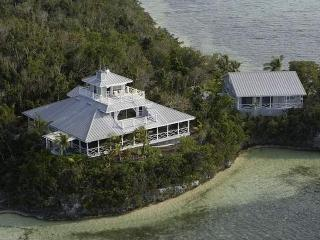 Waterfront Cottage Private Island - Marsh Harbour vacation rentals