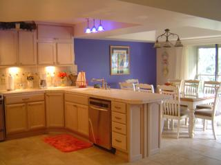 Deluxe Golf Villa-Gated-Private Beach Access - Pawleys Island vacation rentals