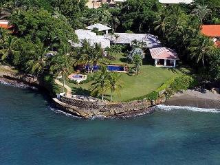 Ocean Front Villa - Bayahibe vacation rentals