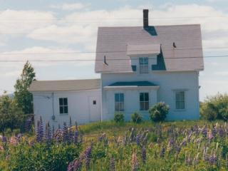 Captain Bickford House  (Arthur Frommer was here) - Winter Harbor vacation rentals