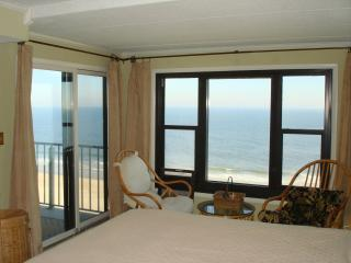 Direct Ocean Front 2BR Beautiful Ocean Front Views - Ocean City vacation rentals