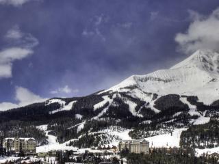Ski-in Ski-out Big Sky Condo near Yellowstone! - Big Sky vacation rentals