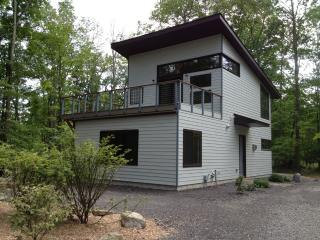 Privacy & Luxury @  Heart of Woodstock w/ Hot Tub - Woodstock vacation rentals
