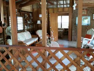 Boqueron, 2 bedroom in town, 4 min. from beach - Boqueron vacation rentals