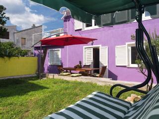 Vacation House BELLA - Jadranovo vacation rentals