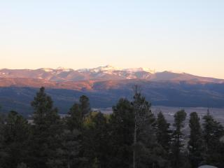 Vista Encantado - Taos Area vacation rentals