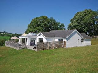 Luxury Cottage with Hot Tub and Views - Saundersfoot vacation rentals