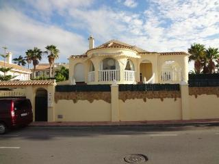 Casasantapola (gran Alacant) - Gran Alacant vacation rentals
