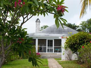 Hibiscus House - Eleuthera vacation rentals