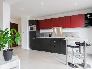 Nice Condo with Internet Access and Wireless Internet - Annecy-le-Vieux vacation rentals