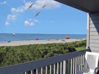 Ocean Front Beach Villa - Oak Island vacation rentals