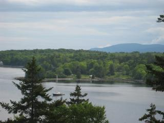 On 80 acres Islesboro Island Waterfront home - Islesboro vacation rentals