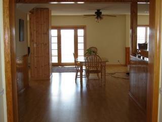 Northern Maine, Aroostook County, Long Lake Rental - Sinclair vacation rentals